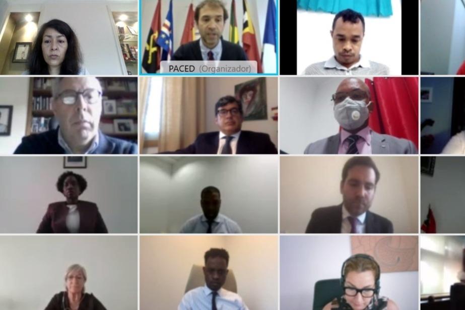Seminário promove reflexão sobre recuperação de ativos na realidade jurídica moçambicana
